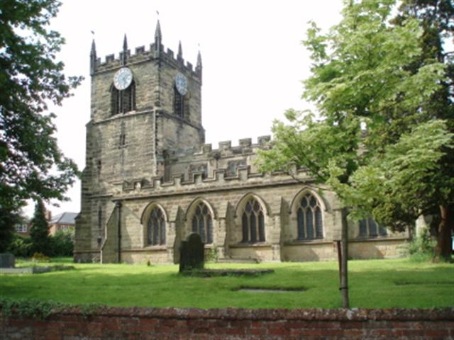 Staffordshire Parish Registers Society - Publications
